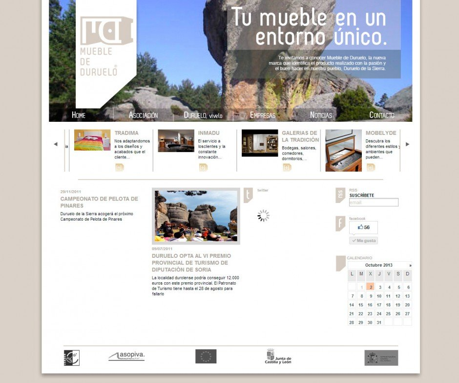 Asociacion Mueble de Duruelo