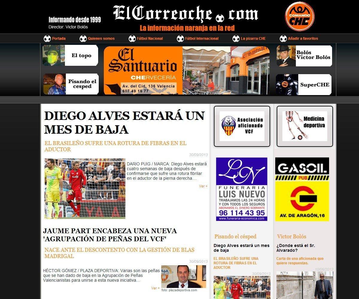 Golsport media – Diario Deportivo Online