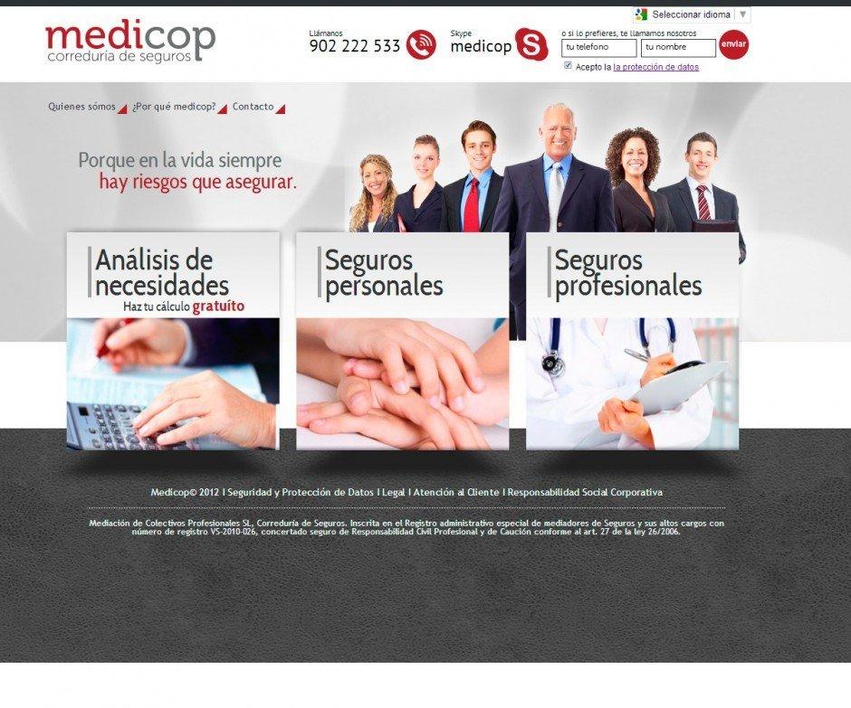 Seguros Medicop