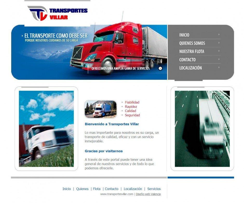 Transportes Villar