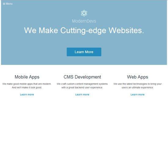 Fuentes web problema en la red