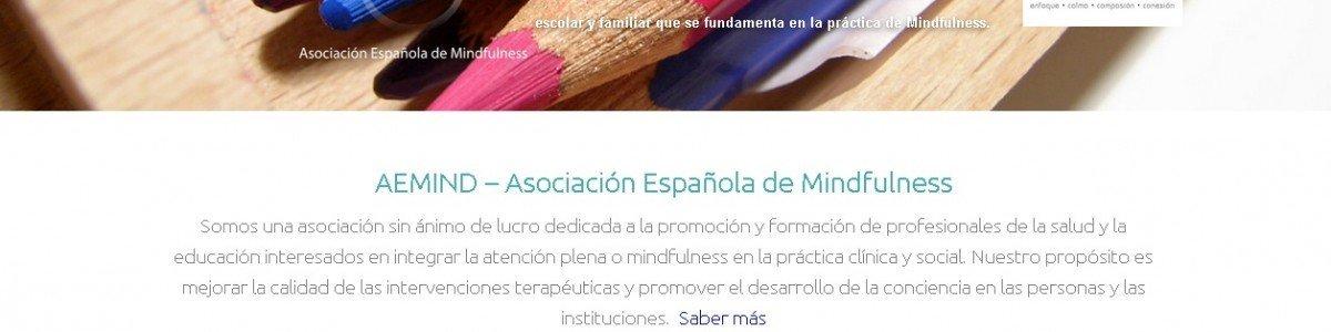AEMIND- Asociación Española de Mindfulness