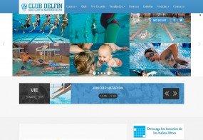 Club Natación Delfín