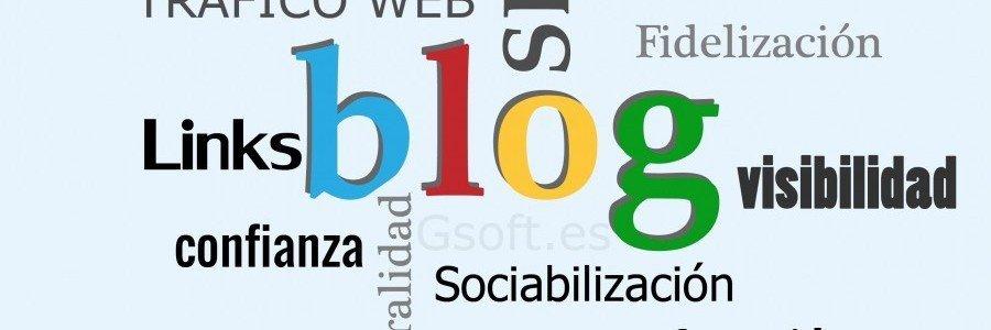¿Conoces las ventajas de tener un blog en tu tienda Online?