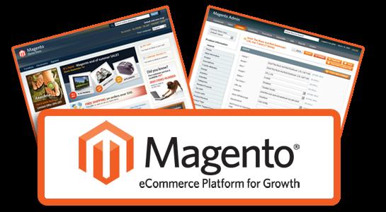 ¿Por que crear una tienda online en Magento?