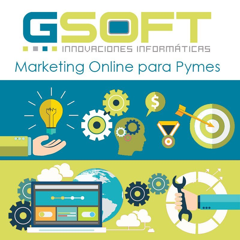marketing online para pymes