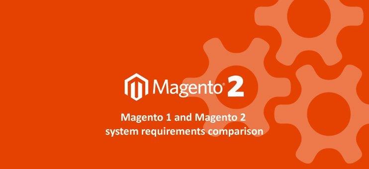 catálogo de Magento en Magento 1 y 2