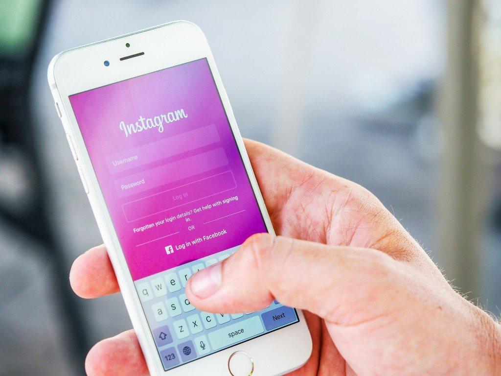las mejores redes sociales para su negocio instagram