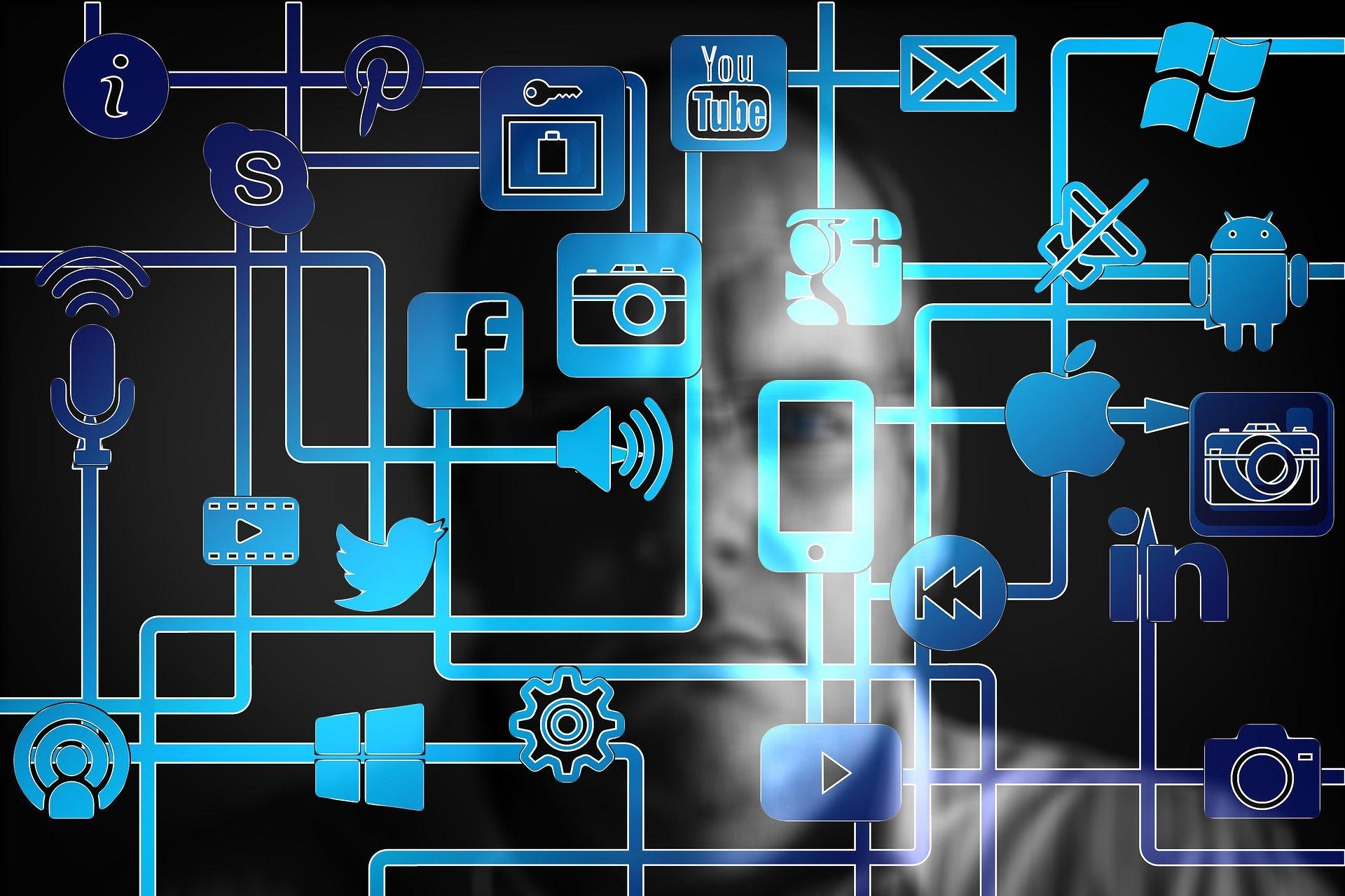 las mejores redes sociales para su negocio portada