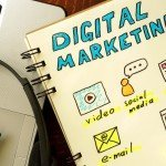 Estrategias de marketing digital para pymes portada