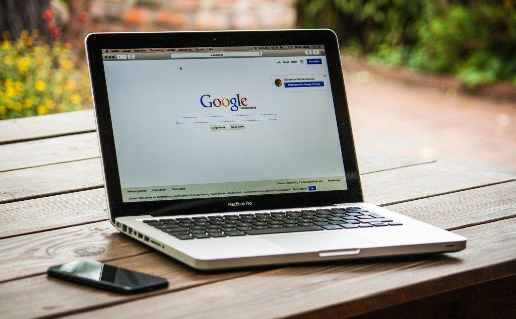 Velocidad de carga en tiendas online google