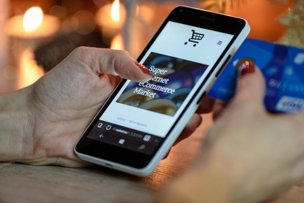 Velocidad de carga en tiendas online responsive