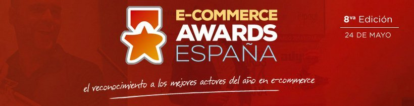E-commerce Awards España 2017
