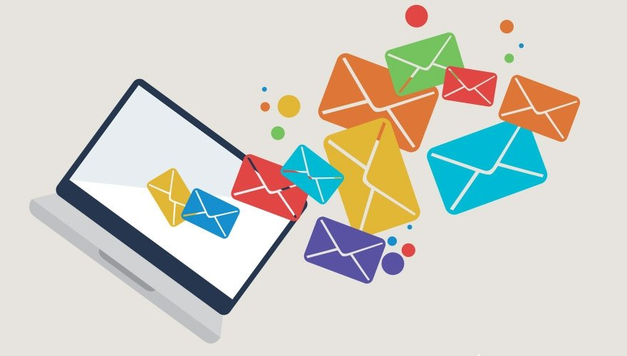 estrategias de marketing digital para pymes email