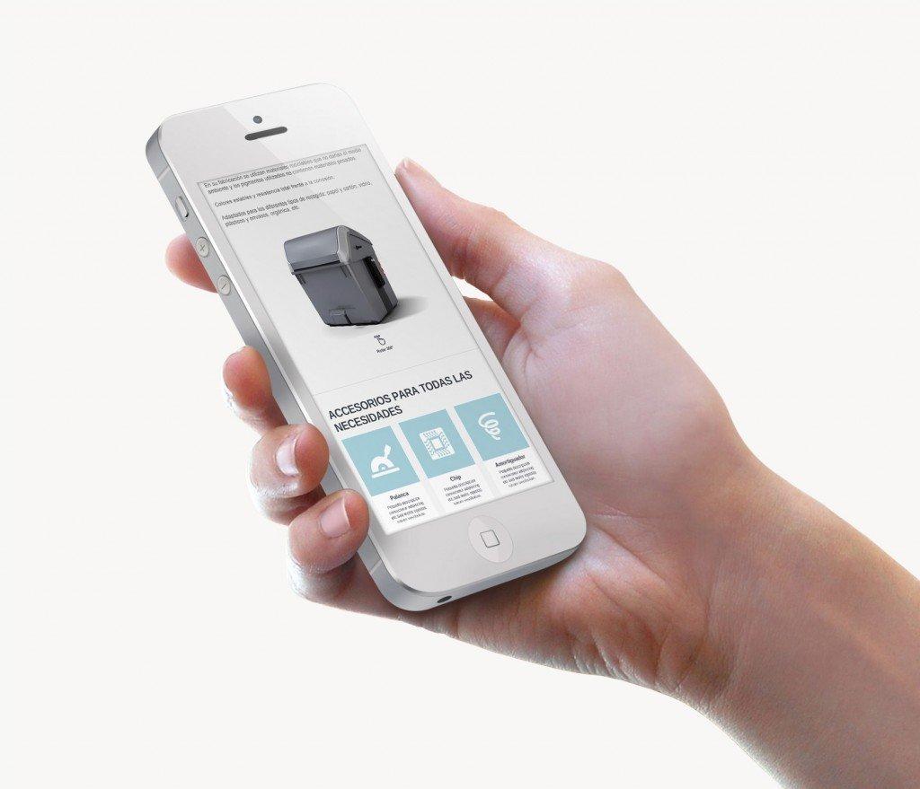 Usabilidad y diseño de tiendas online usuarios