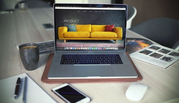 crea tienda online