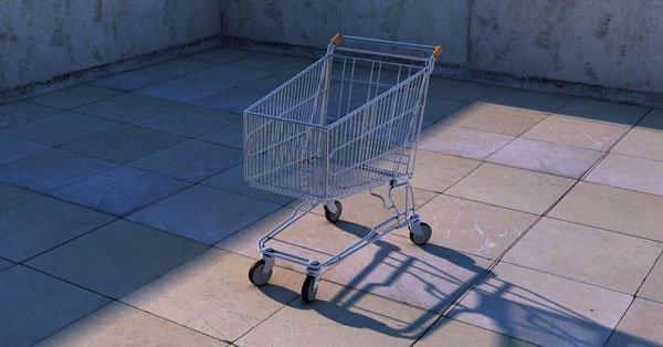 abandono carrito de la compra