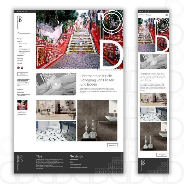 diseño web arquitectura Valencia