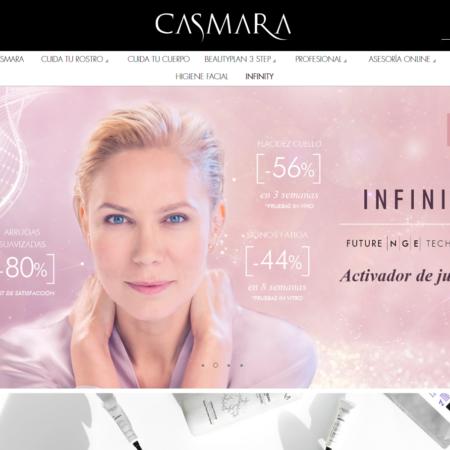 Casmara Cosmetics