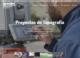 Web corporativa Global Mediterránea & Geomática