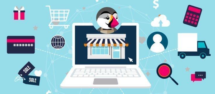 Optimización de tienda online PrestaShop