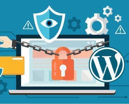 Cómo proteger tu sito web WordPress de posibles ataques