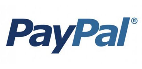 Pago online con PayPal