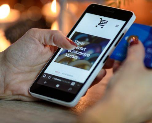 Métodos de pago para tiendas online