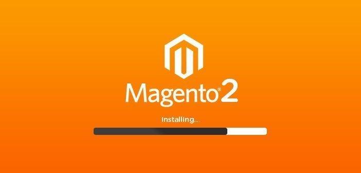 migrar de Magento 1 a Magento 2