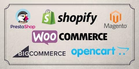 Plataformas de tiendas online