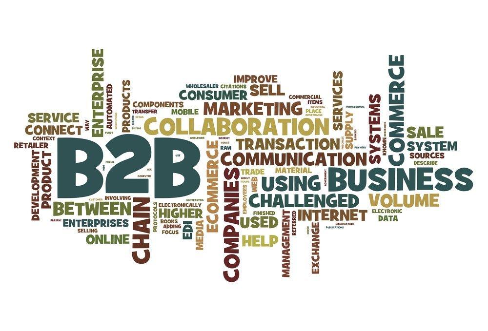 Magento para un negocio B2B