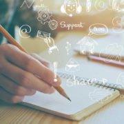 Blog para tienda online