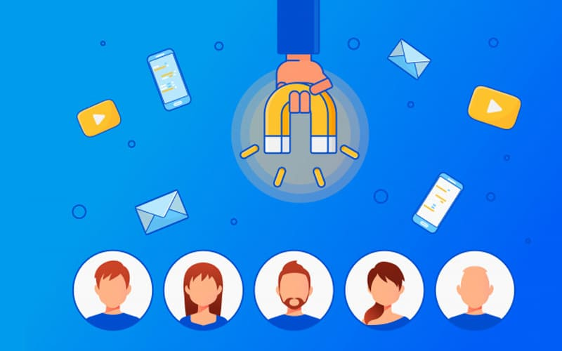 Involucrar a los clientes en tu blog es una forma de tenerlos en cuenta