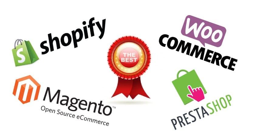 Plataformas de venta online