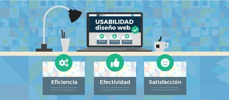 Usabilidad en diseño web
