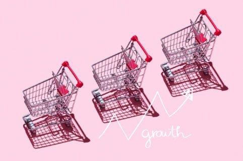 abandono de carrito de compra