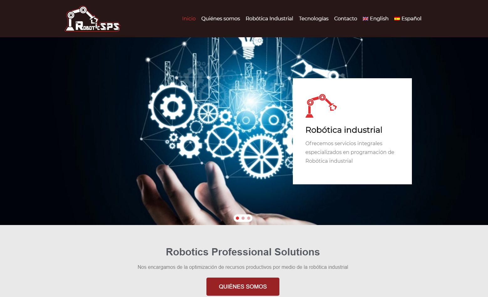 Robotics Professional Solutions